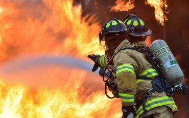 Seguro Contra Incendio - En Casas y Terrenos