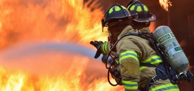 Seguro Contra Incendio – En Casas y Terrenos