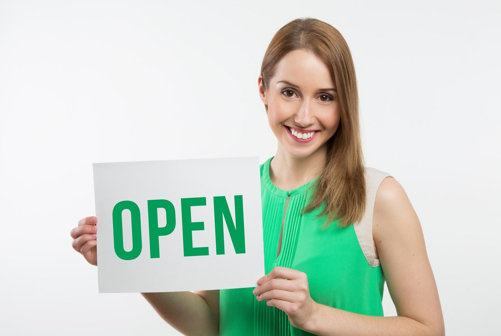 Open House Bienes Inmuebles
