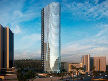 Ikon Tower Monterrey Oficinas En Venta San Pedro Nuevo Leon