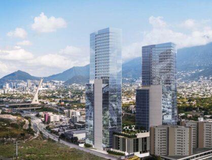 Departamentos Balzac En Venta Santa Maria Monterrey