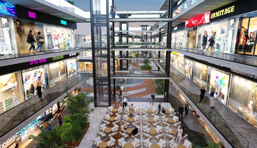 Plaza Olivos 261 Carretera Nacional Sur Monterrey Locales En Venta