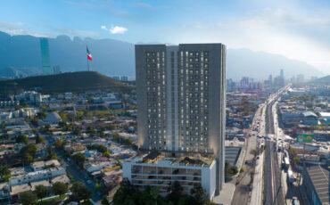 Mirall Departamentos En Venta Monterrey Nuevo León Chepevera