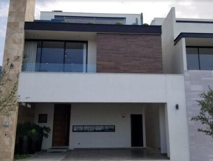 Casas Cumbres Dominio En Venta Privada Residencial Nuevo León
