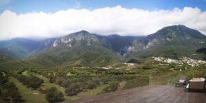 Terrenos Carretera Nacional Ébanos Residencial Monterrey Nuevo León Vistas