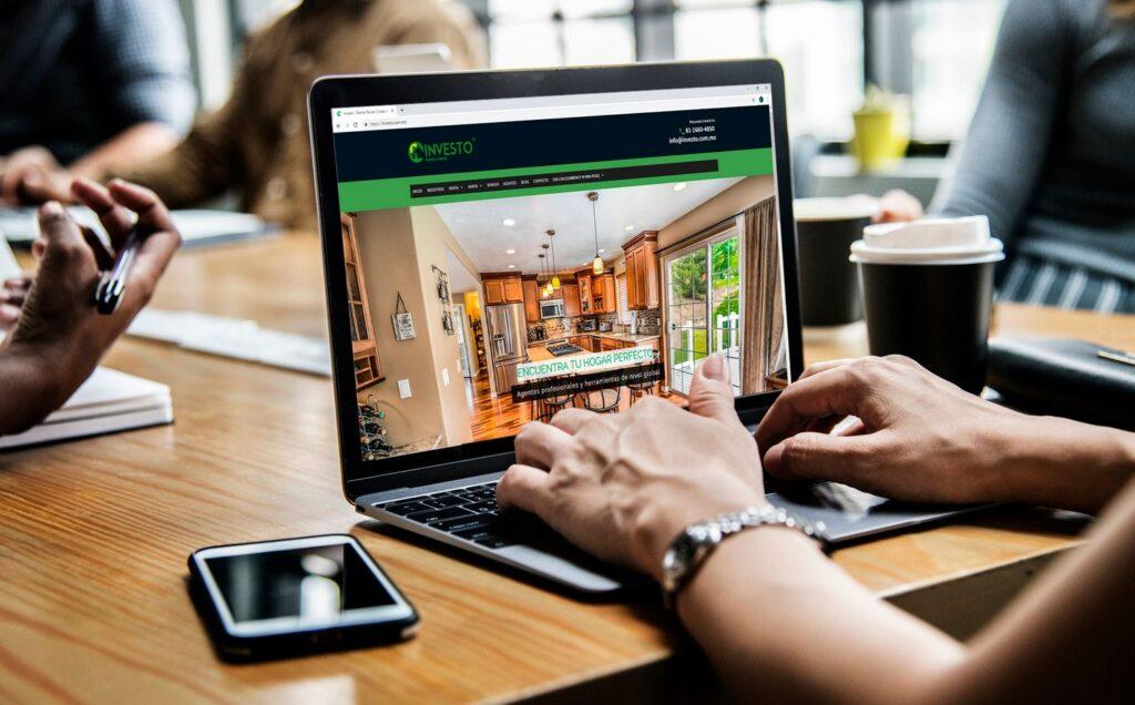 Blog Inmobiliario Investo Bienes Raíces