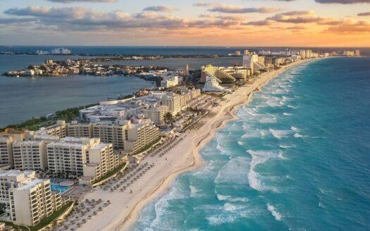 Cancún Quintana Roo Investo Bienes Raíces