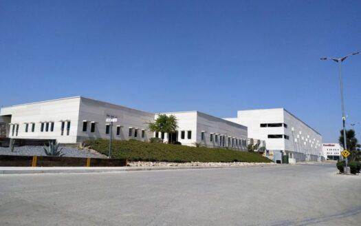 Bodegas Industriales En Renta Escobedo Nuevo León Puerta del Norte