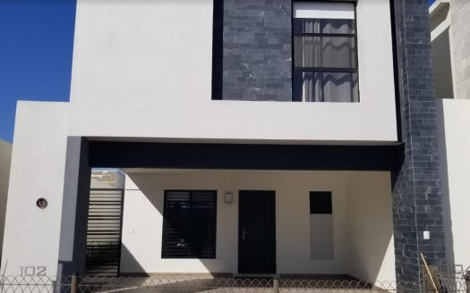 Altrysa Residencial Cumbres Casas En Venta Fraccionamientos Ibiza 6