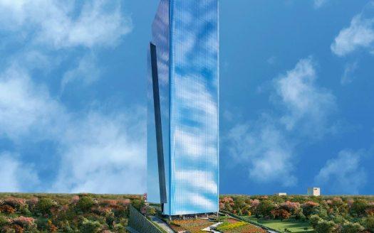 The Sky Merida Oficinas En Venta en Yucatan - Torre Corporativa Rascacielos