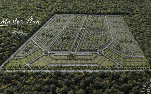 San Crisanto Yucatán Terrenos En Venta Komunah Residencial Lotes