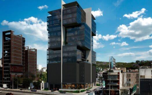 Pixel Tower Departamentos En Venta Monterrey Centro Obispado Apartamentos
