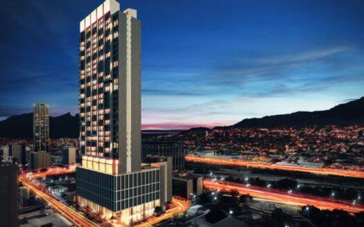 Ocampo 490 Departamentos en Venta Centro de Monterrey N.L.